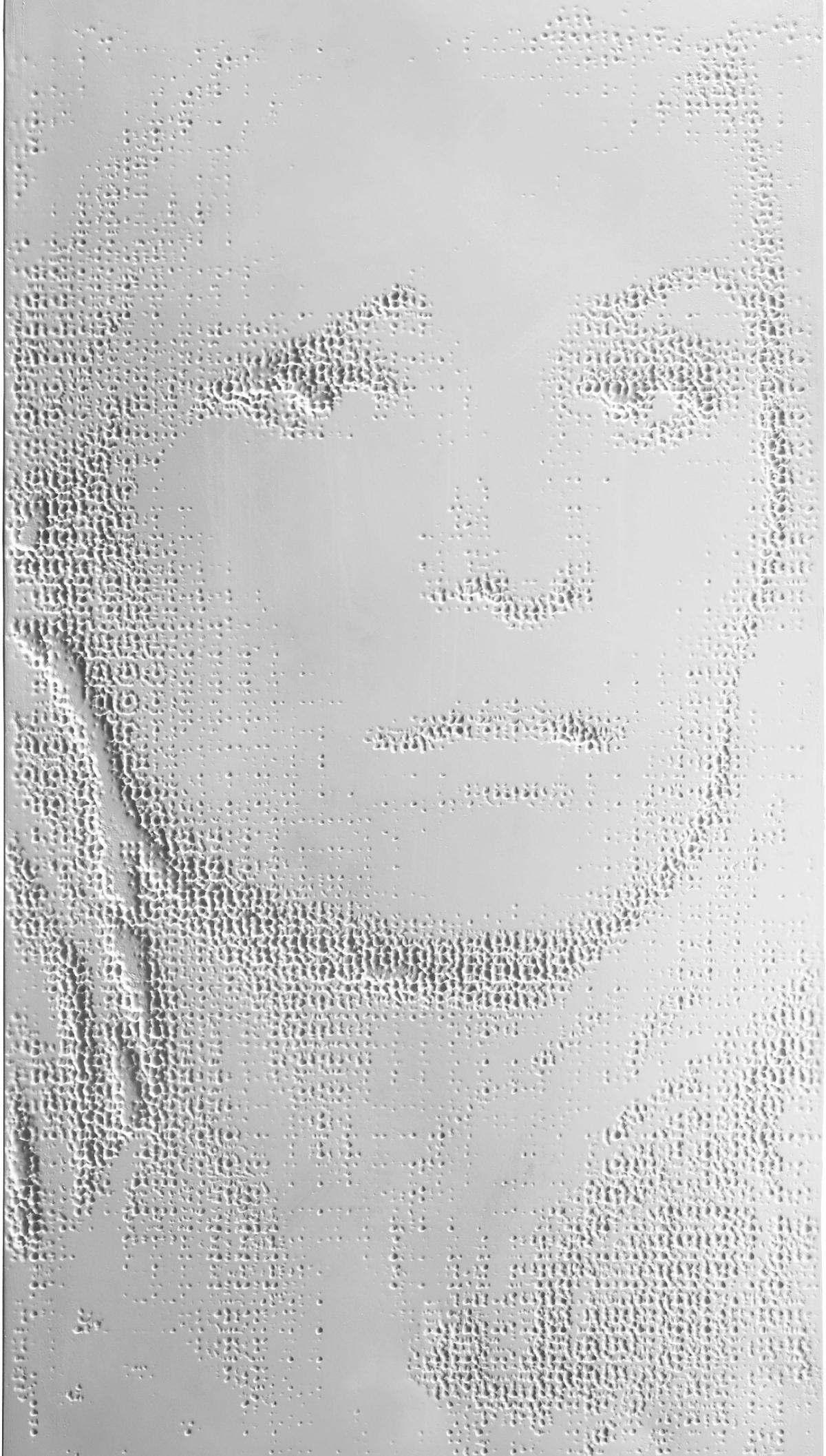 Pani Pikseloza